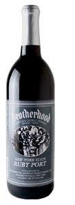 Brotherhood Ruby Port 750ml